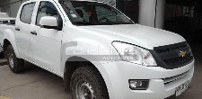 Chevrolet DMAXII 2.5D 4WD DAB ABS-Automotriz Farellones