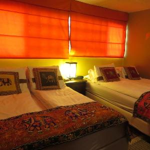 Calidad-Indian Palace Casa Internacional