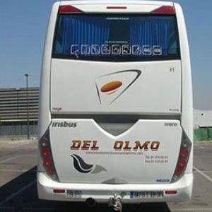 Proveedores de marcas líderes-Autocares del Olmo