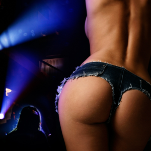Strippers Profesionales-Strippers Chile