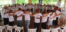 Desarrollo humano-Fundación Campeones