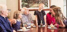 Experiencia-Homewatch Caregivers