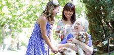 Confianza-Homewatch Caregivers