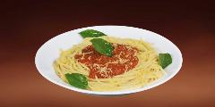 Deliciosos platillos-La Repizza