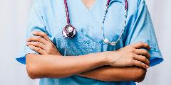 Personal capacitado-Servicio de Enfermeras Génesis