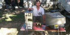 Experiencia-DJ PABLITO
