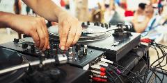 Última tecnología de calidad-DJ PABLITO