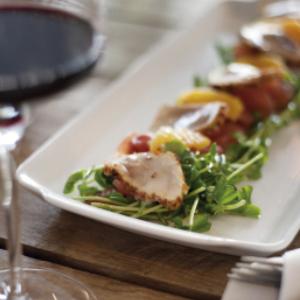 Disfruta de los platos más sabrosos-Restaurante Sebastián