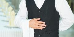 Atención de calidad-Moma´s Ceviche
