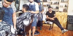 Trato personalizado-Siete y Once Barbershop