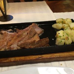 Platillos típicos-Oregón Restaurant