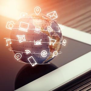 Última tecnología-La web Peruana