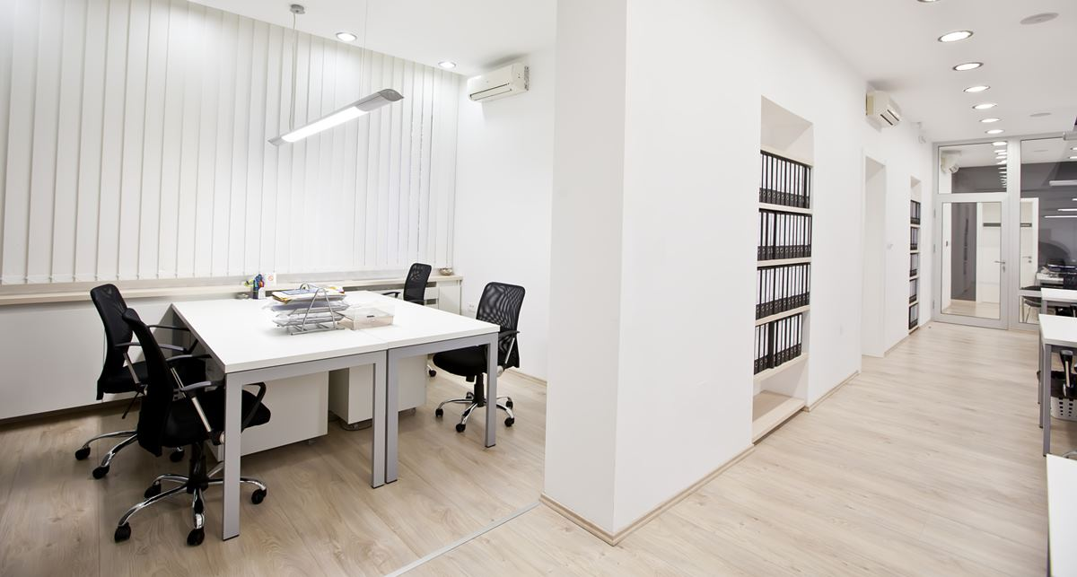 Alquiler de oficinas en Bogotá, D.C.