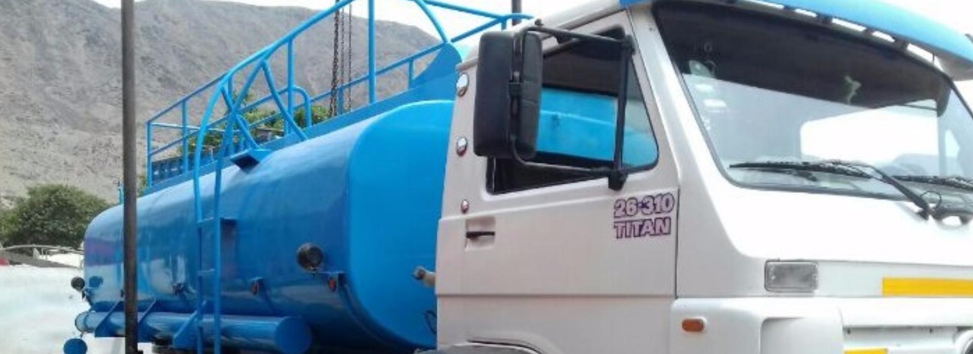 Dispensadores de agua en Lurigancho-Chosica