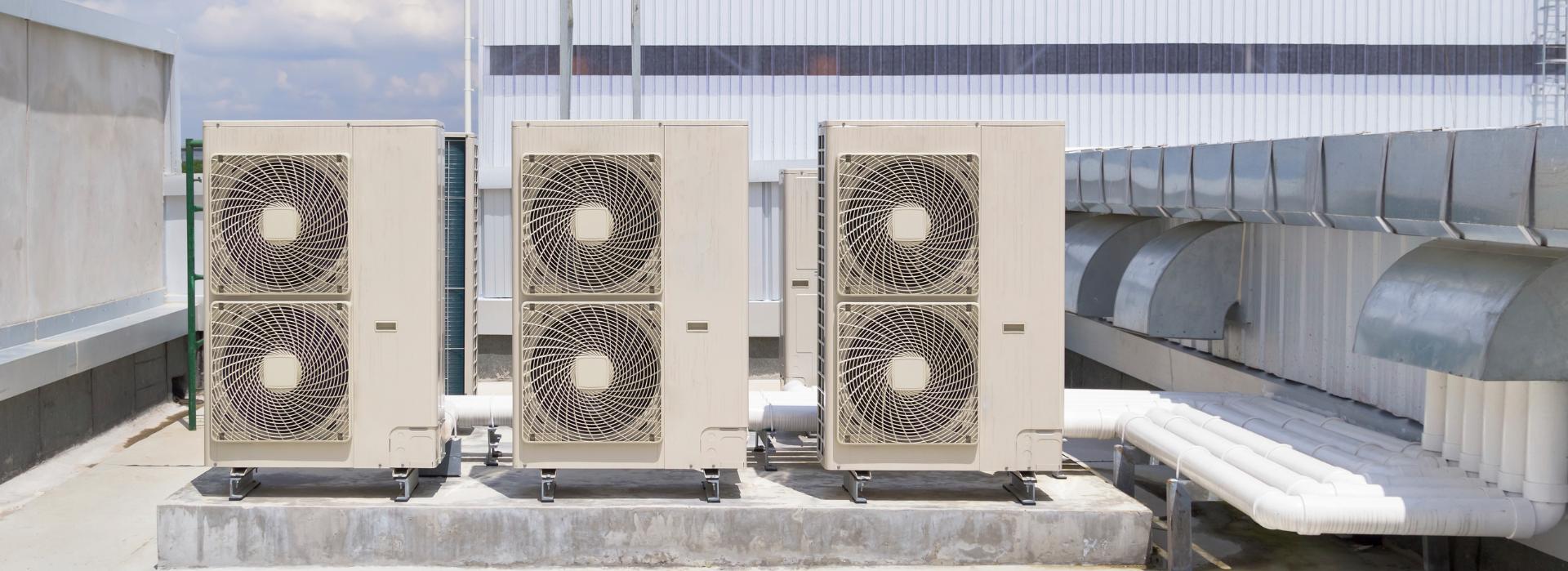 Instalación y mantenimiento de aire acondicionado en Santiago