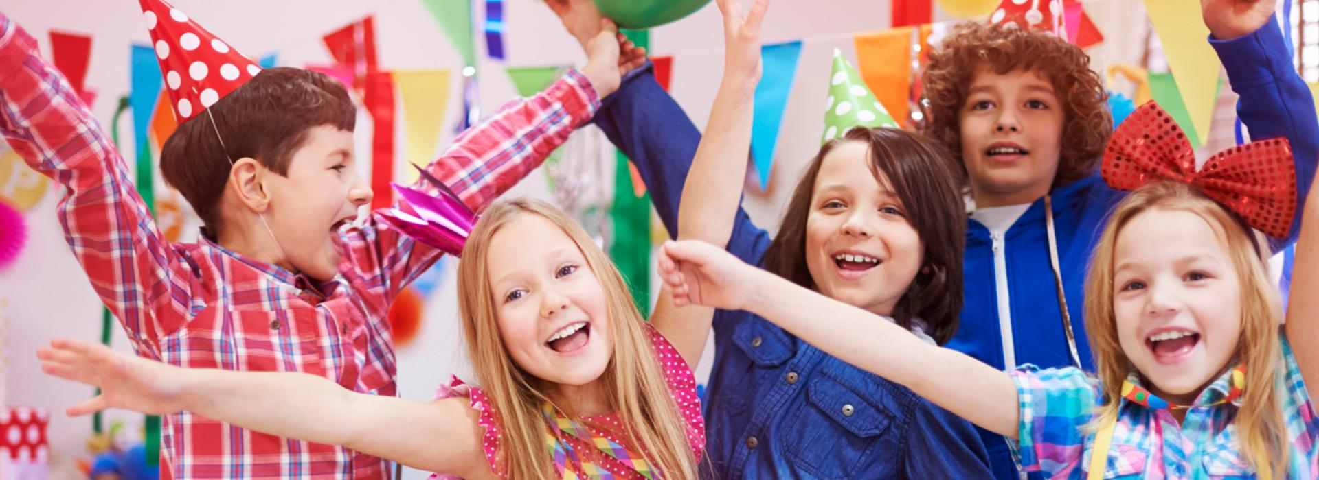 Fiestas infantiles en Temuco