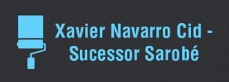 Xavier Navarro Cid - Pintor