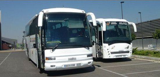 Alquiler vehículos en Arganzuela