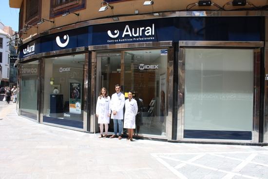 Audífonos Widex en Málaga