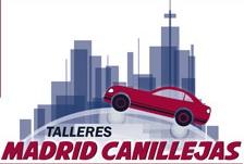 Taller Madrid Canillejas