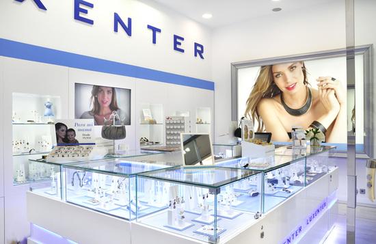 Bienvenido a Luxenter Ayala en Madrid - Madrid