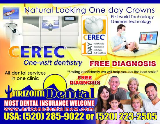 Dentistry in Heroica Nogales