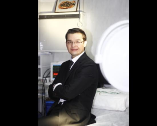 Bienvenido a Consultorio Dr. Ricardo Cerón Castillo en Benito Juárez - DF - Ciudad de México
