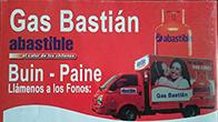 Gas Bastian