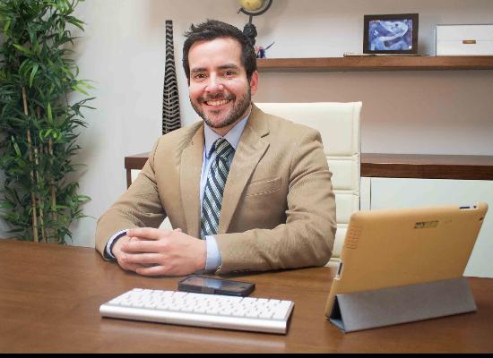 Urólogo en Sacramento Residencial