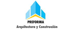 PREFORMA Arquitectura y Construcción