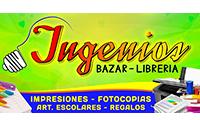 Ingenios Librería Bazar