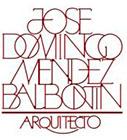 Jose Domingo Mendez Balbotin Arquitectura Y Construcciones