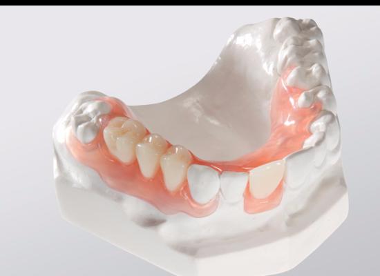Laboratorio dental en San Bernardo