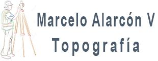 Marcelo Alarcón V Topografía