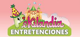 Pekilandia Entretenciones