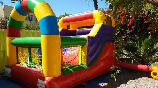 Fiestas infantiles en Copiapó