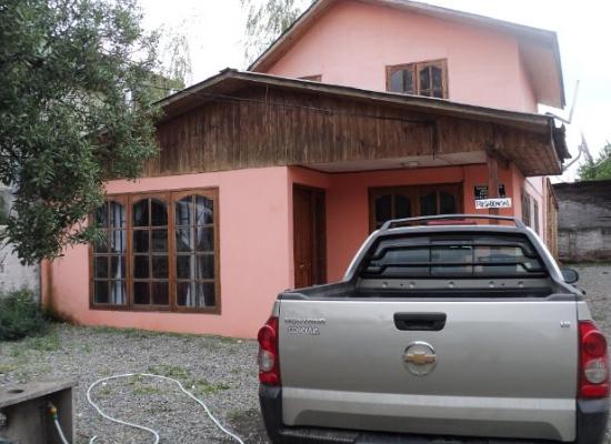 Alojamiento casas en Linares