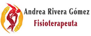 Andrea Rivera Gomez Fisioterapeuta