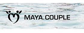 Maya Couple