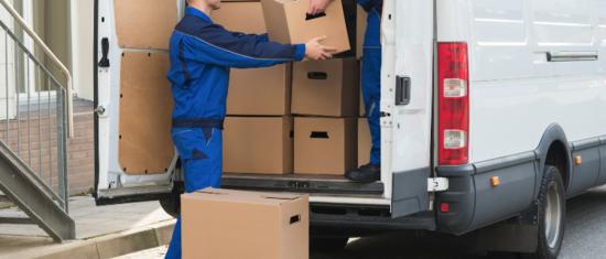 Empresas de logística y transporte en Trujillo