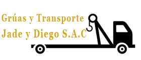 GRUAS Y TRANSPORTES JADE Y DIEGO S.A.C.
