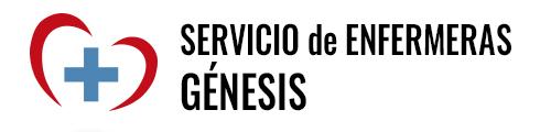Servicio de Enfermeras Génesis