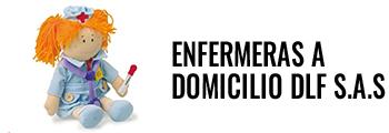 Enfermeras A Domicilio Dlf S.A.S.