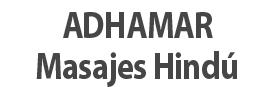 ADHAMAR MASAJES HINDU