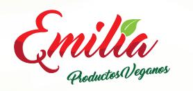 Alimentos Veganos Emilia