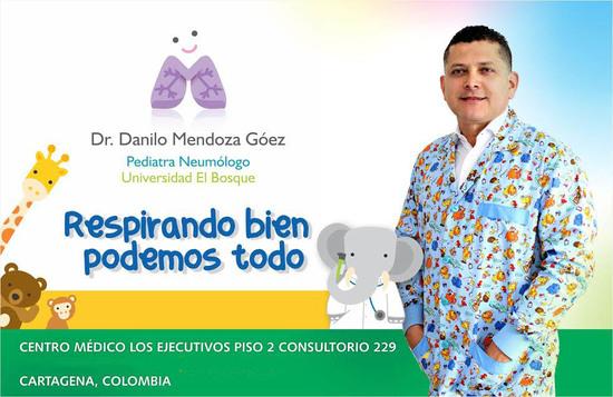 Pediatría en Cartagena de Indias