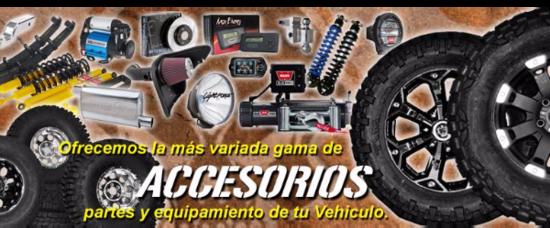 Desguaces y accesorios para automóviles en Temuco