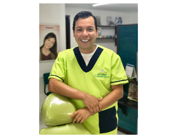 Odontólogo en Pereira
