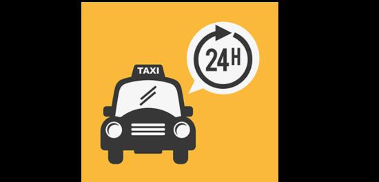 Taxi Courier en Jaén