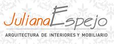 JULIANA ESPEJO ARQUITECTURA  DE INTERIORES